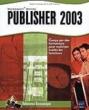 echange, troc Corinne Hervo - Publisher 2003