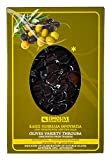 Simolive Greek Throumba Olives from Thassos 500 gr Vacuum-sealed