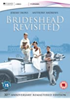 Brideshead Revisited Complete [Import anglais]