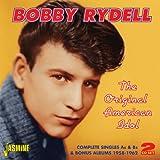 The Original American Idol - Complete Singles As & Bs & Bonus Albums 1958-1962 [ORIGINAL RECORDINGS REMASTERED] 2CD SET