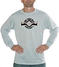 My City - San Francisco Baseball Performance Long Sleeve Shirt