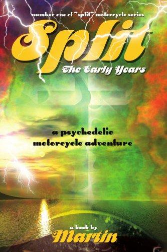 Split-The Early Years PDF