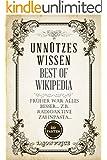 Unn�tzes Wissen - Best of Wikipedia: Fr�her war alles besser...z.B. radioaktive Zahnpasta...
