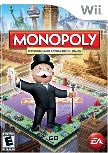 Electronic Arts-Monopoly