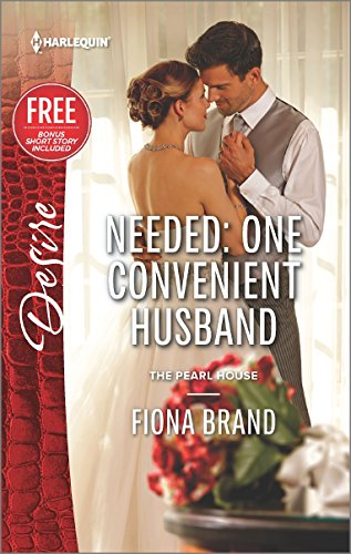 Needed: One Convenient Husband (The Pearl House) PDF