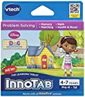 VTech InnoTab Doc McStuffins Game Software