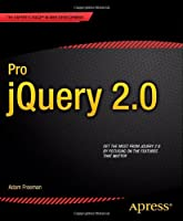 Pro jQuery 2.0, 2nd Edition ebook download