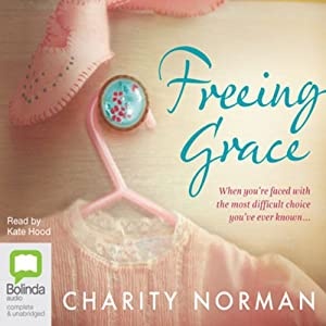 Freeing Grace | [Charity Norman]