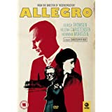 Allegro [2005] [DVD] [2006]by Ulrich Thomsen