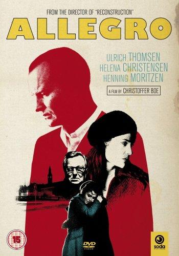 Allegro [Dvd] [2006] w cenie 95,95 zł na amazon.co.uk