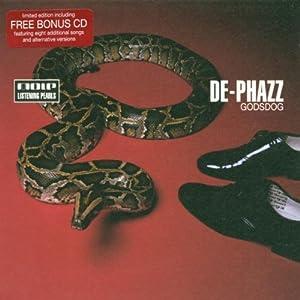 Godsdog (Incl.Free Bonus CD)