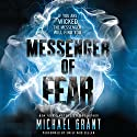 Messenger of Fear Audiobook by Michael Grant Narrated by Emily Woo Zeller