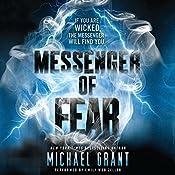 Messenger of Fear   Michael Grant