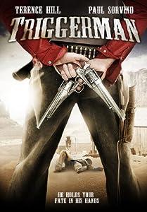Triggerman [DVD] [Region 1] [US Import] [NTSC]