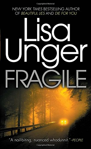 Fragile (Vintage Crime/Black Lizard)