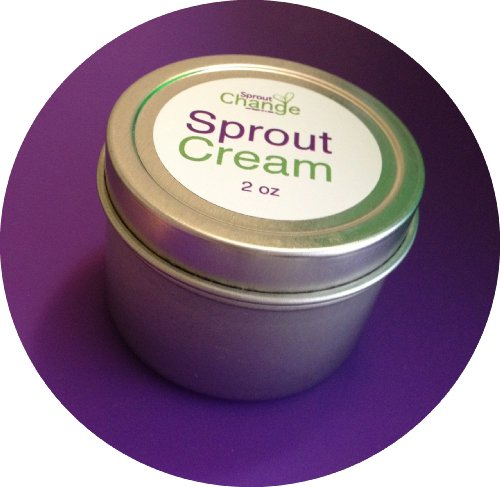 Sprout Diaper Cream