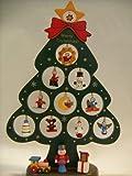 木製 クリスマス ツリー