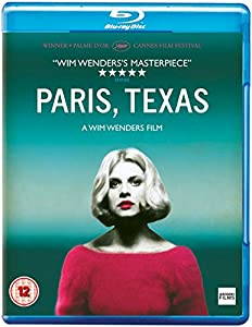 Paris, Texas [Blu-ray] [1984]