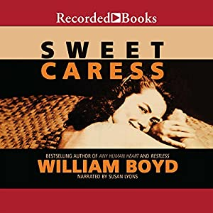 Sweet Caress Audiobook