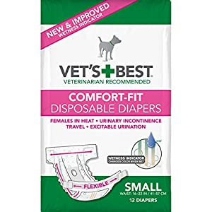 Small Dog Diapers At Petco