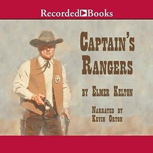 Captain's Rangers Audiobook