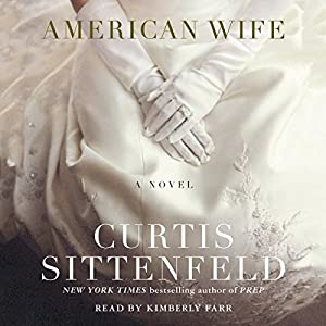 American Wife Audiobook