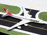 Gemini Jets 1/400 カーゴルクス 747-8F LX-VCB