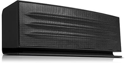 Speedlink Solitune Aktiver kabelloser Bluetooth v3.0-Lautsprecher (10 Watt RMS, NFC-Funktion, perfekter Sound für unterwegs oder zuhause) schwarz