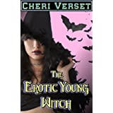 The Erotic Young Witchby Cheri Verset