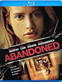 Cover art for  Abandoned [Blu-ray]