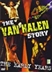 The Van Halen Story: the Early