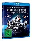 Image de Kampfstern Galactica [Blu-ray] [Import allemand]