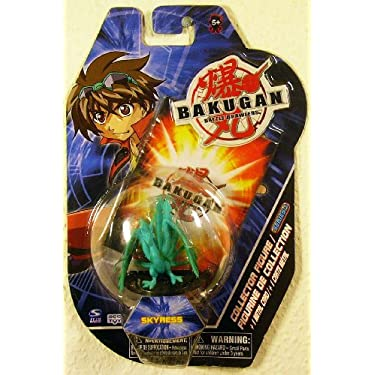 Bakugan Battle Brawlers 2 Collector Figure   Skyress
