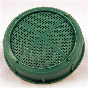 Sprouting Strainer Lid