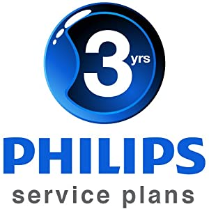 Philips 3-Yr TV Service Coverage ($3,000-$3,999, LCD/LED TV),Ser