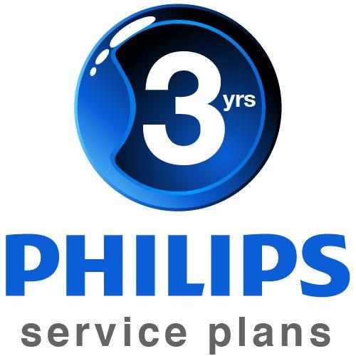 Philips service