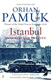 Istanbul: Memories of a City (0571218334) by ORHAN PAMUK