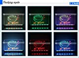 Coors-light with (16 kinds of flashing mode+remote control) Neon Light Sign