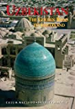 img - for Uzbekistan: The Golden Road to Samarakand (Seventh Edition) (Odyssey Illustrated Guides) book / textbook / text book