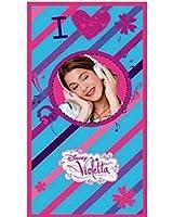 Violetta - Drap De Bain Violetta - Rose