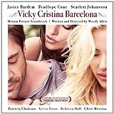 echange, troc Compilation - Vicky Cristina Barcelona  (Bande Originale du Film)