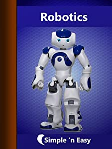 Robotics by WAGmob