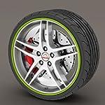 Rimblades Alloy Wheel Edge Ring Rim P...