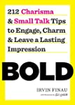 BOLD: 212 Charisma and Small Talk Tip...