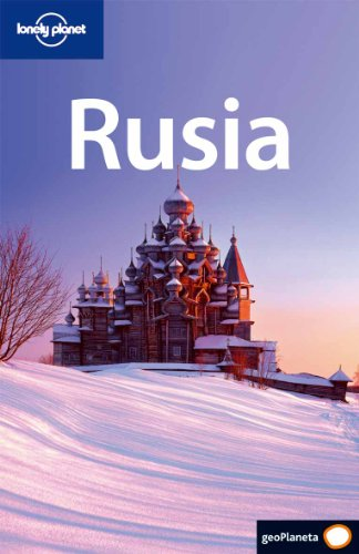 NULL Rusia (Country Guide) (Spanish Edition)