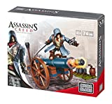 Mega Bloks Assassin's Creed Cannon Strike