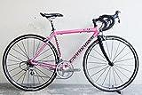 R)Cannondale(キャノンデール) CAAD 9 6(キャド 9 6) ロードバイク 2008年 48サイズ