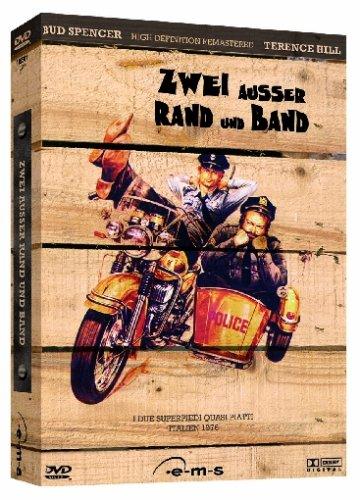 Zwei außer Rand und Band (High Definition Remastered)