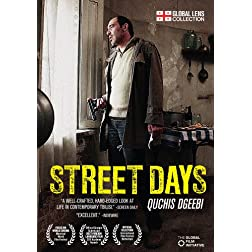 Street Days (Quchis Dgeebi) - Amazon.com Exclusive