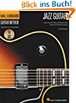 Hal Leonard Guitar Method Jazz Guitar...